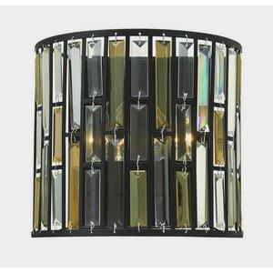 Gemma - Two Light Wall Sconce