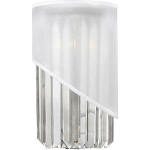 "Gigi - 7.25"" One Light Wall Sconce"