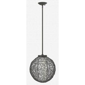 Spago - One Light Mini-Pendant