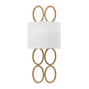 Jules - Two Light Wall Sconce