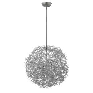 Ion - Six Light Chandelier