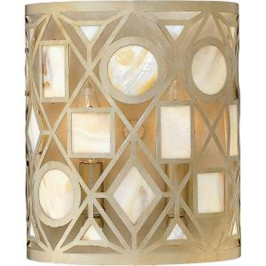 Isla - Two Light Wall Sconce