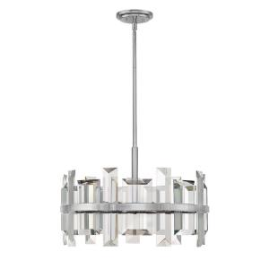 Odette - Six Light Chandelier