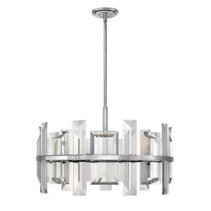 Odette - Nine Light Chandelier