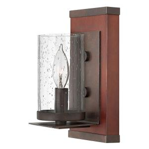 Jasper - One Light Wall Sconce