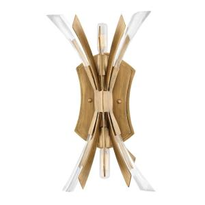 Vida - Two Light Wall Sconce