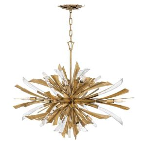 Vida - Thirteen Light Chandelier