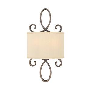 Monterey - Two Light Wall Sconce