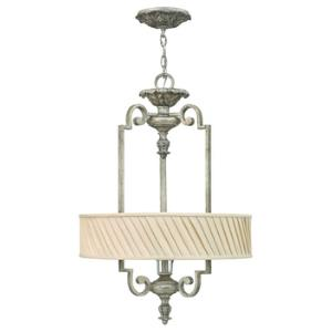 Kingsley - Three Light Foyer Chandelier