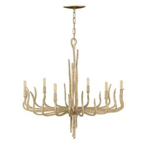 Spyre - Six Light Chandelier