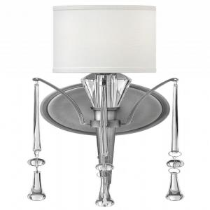 Bentley - One Light Wall Sconce