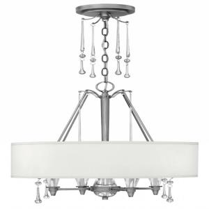 Bentley - Four Light Chandelier