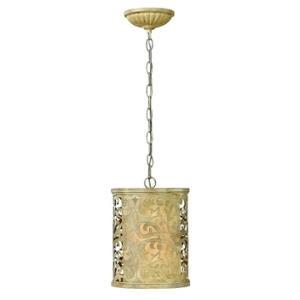Carabel - One Light Mini-Pendant