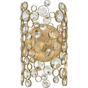 Anya - Two Light Wall Sconce