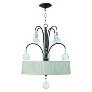 3 Light Prosecco Foyer Chandelier