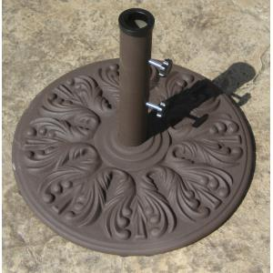 "24"" Euro Style Umbrella Base"