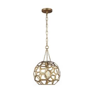 Feccetta - One Light Small Pendant