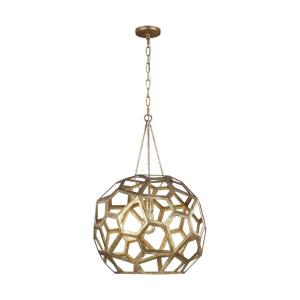 Feccetta - One Light Large Pendant