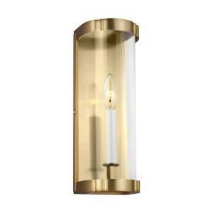 Thompson - One Light Wall Sconce