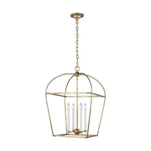 Stonington-Four Light Chandelier-18.25 Inches Wide by 27.75 Inches Tall