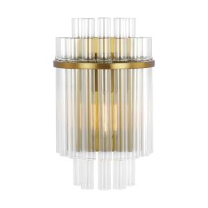 Beckett from C&M by Chapman & Myers - 1 Light Wall Sconce