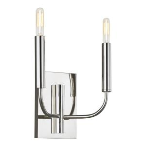 Ellen Collection -Brianna - Two Light Wall Sconce