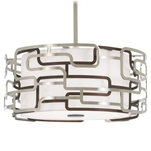 "Alecia'S Tiers - 15"" 32W 1 LED Pendant"