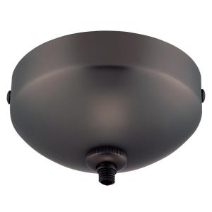 "Accessory - 4.5"" LED Mono-Point Canopy with 10W Mini Transformer"