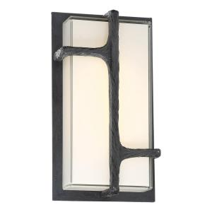 Sirato - 11.25 Inch 16W 1 LED Wall Sconce