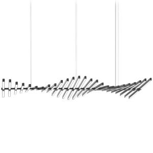 """Stake Out - 49"""" 103W 1 LED Pendant"""