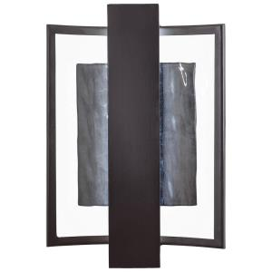 Sidelight - 10 Inch 15W 1 LED Outdoor Wall Sconce