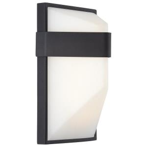 Wedge - 9 Inch 10W 1 LED Outdoor Pocket Lantern