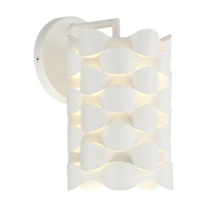 Coastal Current - 10 Inch 12W 1 LED Wall Sconce