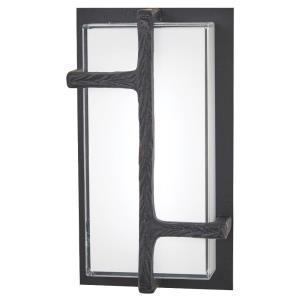 Sirato-24W 1 LED Outdoor Wall Sconce-8 Inches Wide by 16 Inches Tall
