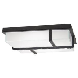 """Sirato - 14.25"""" 38W 1 LED Outdoor Wall Sconce"""