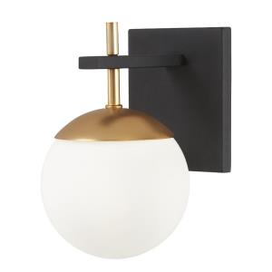 Alluria - One Light Wall Mount