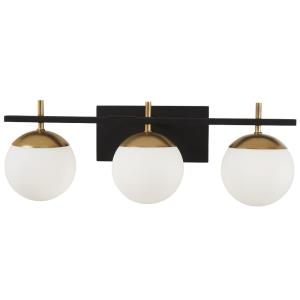 Alluria - Three Light Bath Vanity
