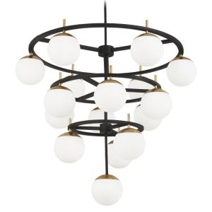 Alluria - Sixteen Light Chandelier