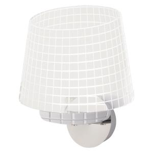 12 Inch 6W 1 LED Wall Sconce