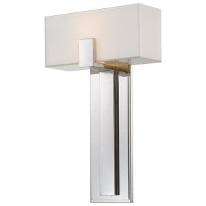 16.5 Inch One Light Wall Sconce