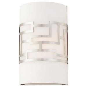 Alecia's Necklace - One Light Wall Sconce