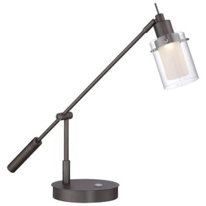 "19.75"" 8W 1 LED Table Lamp"