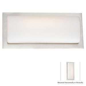 12 Inch 12W 1 LED Wall Sconce