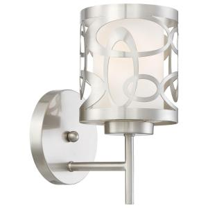 Links - One Light Wall Sconce