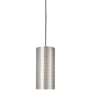 Grid - One Light Mini Pendant