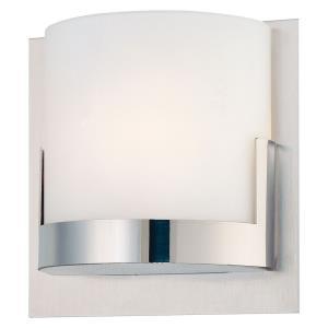 Convex - One Light Bath Vanity