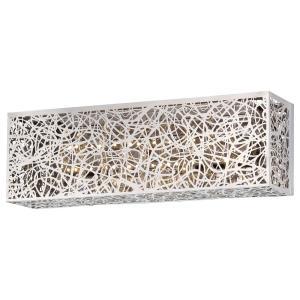 Hidden Gems - 15.75 Inch 20W 1 LED Bath Vanity
