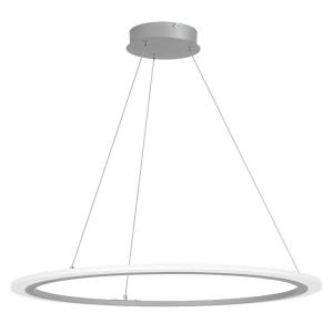 "Discovery - 31.25"" 27W 1 LED Pendant"