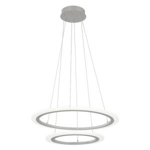 """Discovery - 23.75"""" 22W 1 LED Pendant"""