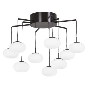 George'S Web - 19.75 Inch 30W 1 LED Chandelier